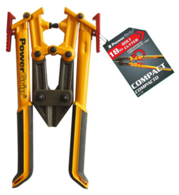 """Olympia Tools 39-118 18"""" Compact Bolt Cutter"""