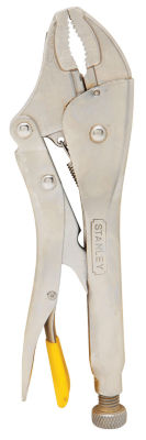 """Stanley 84-809 9"""" Curved Plier"""