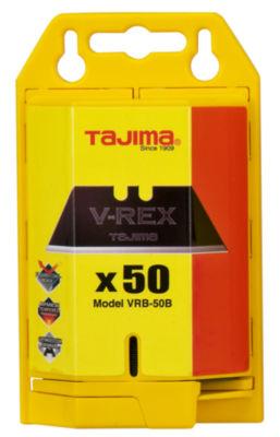 Tajima VRB2-50B Utility Blades 50 Count