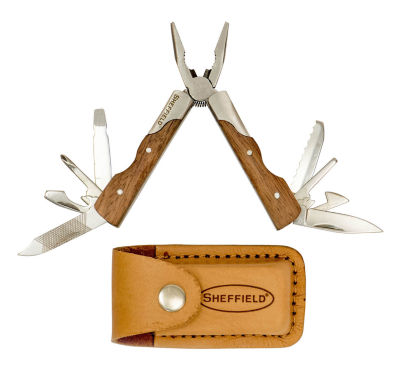 Great Neck 12806 12-In-1 Multi-Use Tool