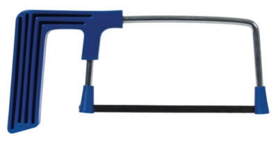"General 864 6"" Junior Hacksaw w/Metal Cutting Blade"