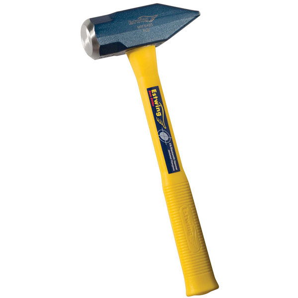 "Estwing MRF40BS 40 Oz 14"" Blacksmith Hammer With Fiberglass Handle"