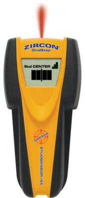 Zircon 61961 i65 OneStep® Stud Finder