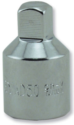 """Great Neck AD50 3/8"""" Drive 1/2"""" Female x 3/8"""" Male Socket Adapter"""