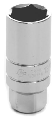 "Wilmar W38164 3/8"" Drive 13/16"" Spark Plug Socket"