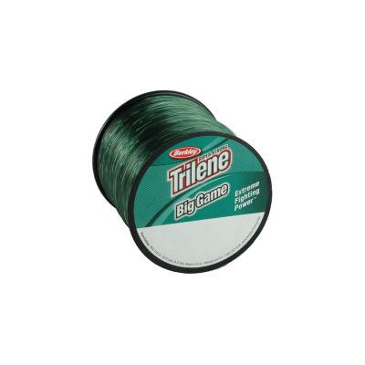"""Berkley Trilene Big Game Monofilament Spool 2600 Yards- 0.008"""" Diameter- 20 Lb Breaking Strength"""