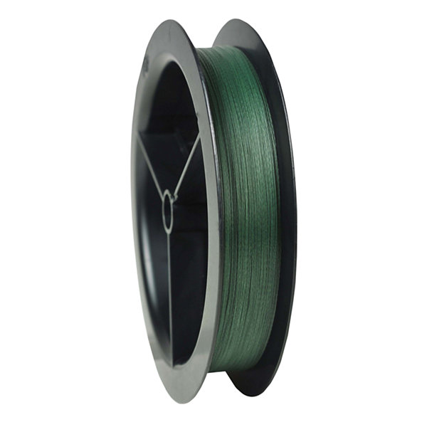 "Spiderwire Stealth Superline Line Spool 3000 Yards- 0.014"" Diameter- 50 Lbs Breaking Strength"""