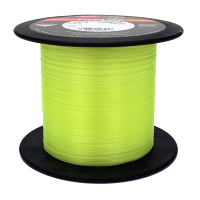 "Berkley Fireline Fused Original Line Spool 1500 Yards- 0.009"" Diameter- 14 Lb Breaking Strength"