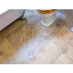 Hometex Biosafe Anti Microbial Toilet Floor Mat
