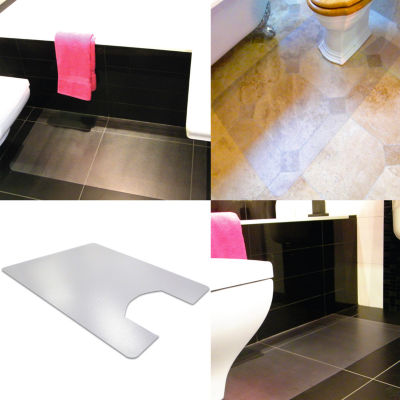 Hometex Biosafe Anti-Microbial 2-pc. Bathroom Mat Set