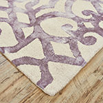 Weave And Wander Selwin Hand Tufted Rectangular Indoor Rugs