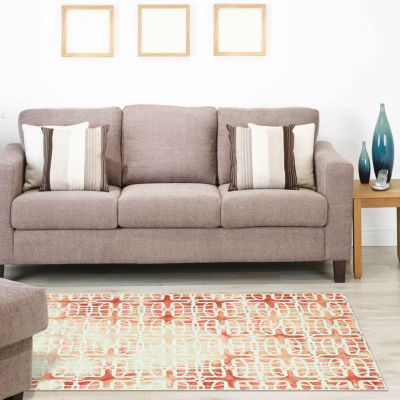 Room Envy Beltane Hand Tufted Rectangular Indoor Accent Rug