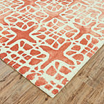 Weave And Wander Beltane Hand Tufted Rectangular Indoor Rugs