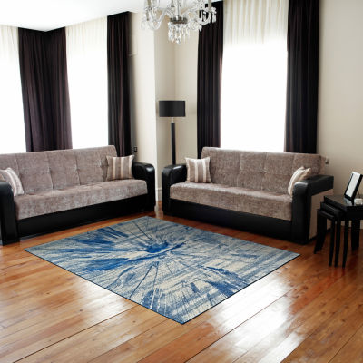 Room Envy Omari Serres Rectangular Rugs