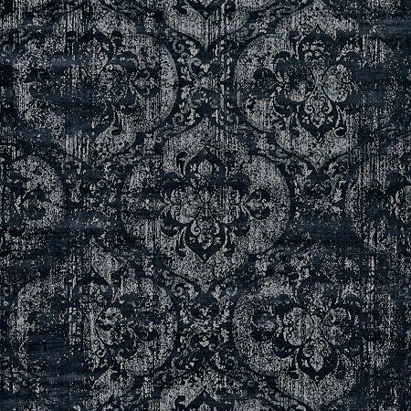 Weave And Wander Margaux Tristen Rectangular Indoor Rugs, One Size , Gray Product Image