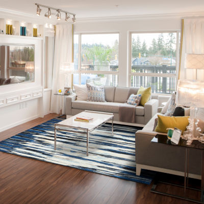 Room Envy Carini Leo Rectangular Rugs
