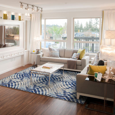 Room Envy Carini Rourke Rectangular Rugs