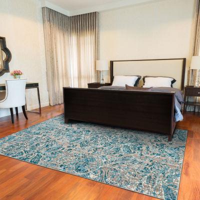 Room Envy Lillah Rectangular Rugs