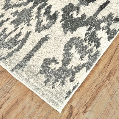Room Envy Perry Josephene Rectangular Indoor Accent Rug