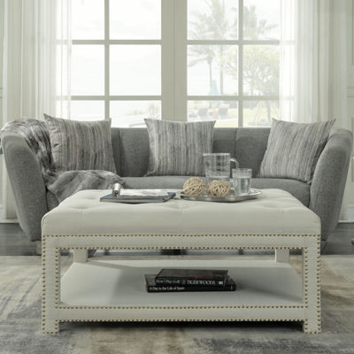 Bina Ottoman Coffee Table