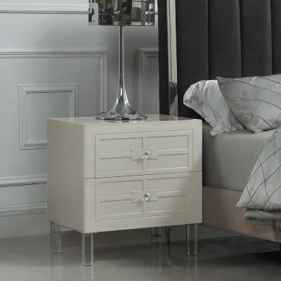 Naples Chairside Table
