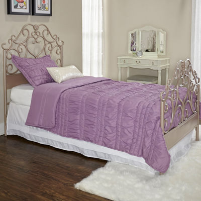 Elizabeth Twin Bed