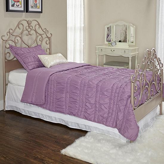 Elizabeth Twin Bed
