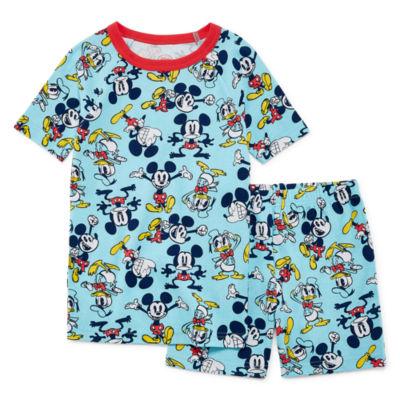 Disney 2-pack Pajama Set Boys
