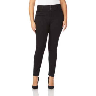 Angels Ever Sculpt Modern Fit Skinny Jean - Plus