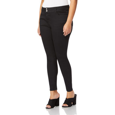 Angels Curvy Skinny Modern Fit Jean - Plus