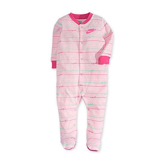 Nike Sleep and Play - Baby Girls
