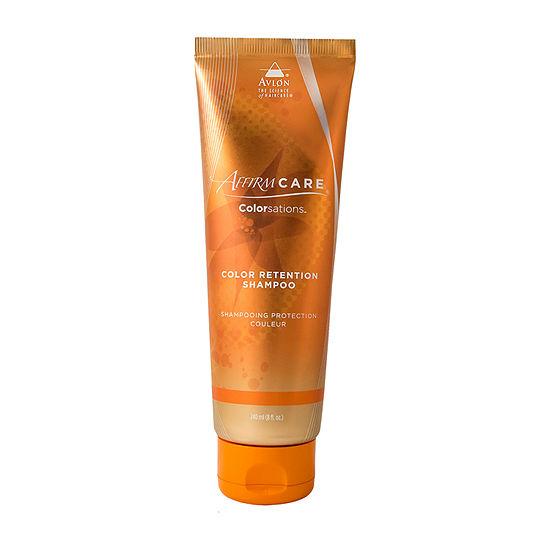 AffirmCare Color Retention Shampoo - 8 oz.