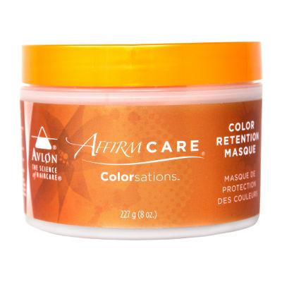 Affirm Hair Mask-8 oz.