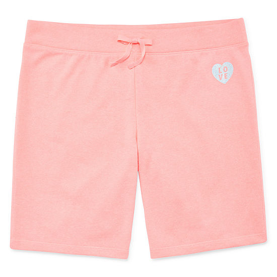 Xersion Soft Short - Girls Plus