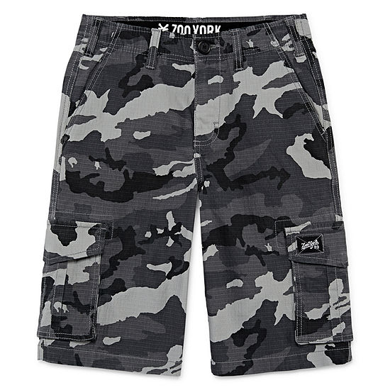 Zoo York Boys Pull-On Short Big Kid