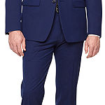 Van Heusen Mens Stretch Slim Fit Suit Jacket