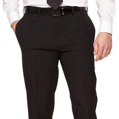 Van Heusen Flex Mens Stretch Slim Fit Suit Pants