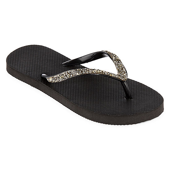 b854bcc72d71 Mixit Womens Stone Zori Flip-Flops - JCPenney
