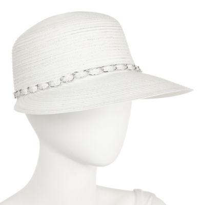 August Hat Co. Inc. Beaded Framer Hat