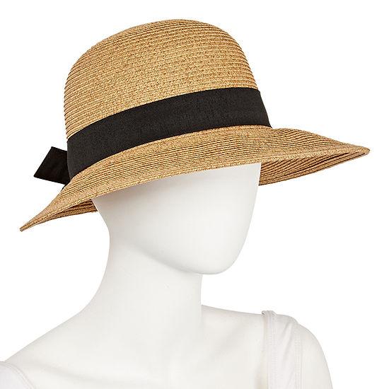Scala Bow Framer Hat