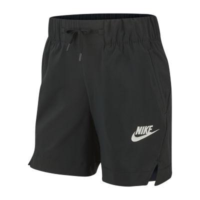Nike Woven Short - Big Kid Girls 7-16