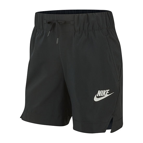 Nike Woven Short - Big Kid Girls 7-16