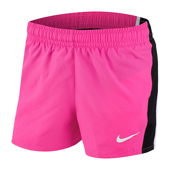 Nike Quick-Dri Running Short - Big Kid Girls 7-16