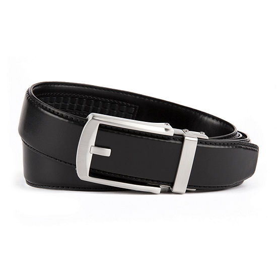 Van Heusen® Modern Flex Click to Fit Stretch Belt