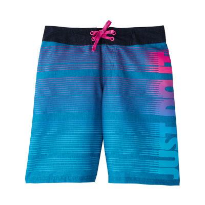 Nike Boys Logo Board Shorts