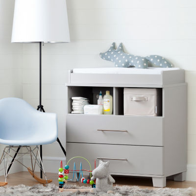 Cuddly Changing Table/Dresser