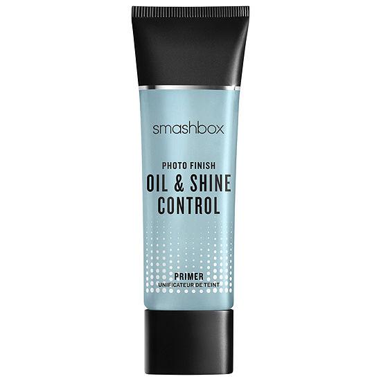 Smashbox Mini Photo Finish Oil & Shine Control Primer