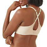 Bali One Smooth U® Ultra Lite Spacer Wireless Full Coverage Bra-Df3440