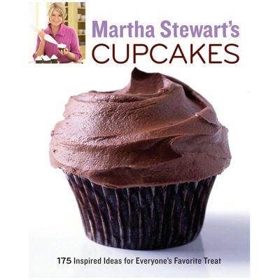 Martha Stewart's Cupcakes