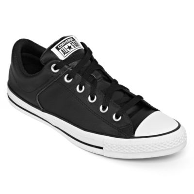Converse® Chuck Taylor All Star High Street Oxford Fashion Mens Sneakers